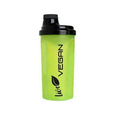WEIDER Shaker 500ml Vegan Mezclador...