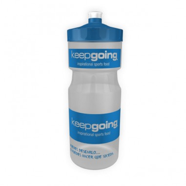 KEEPGOING BIDON INSPIRATION 800ML