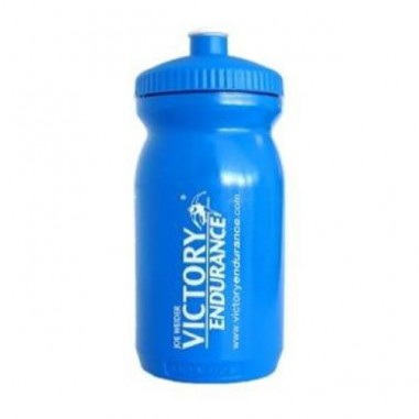 VICTORY ENDURANCE BIDON 600ML BLUE